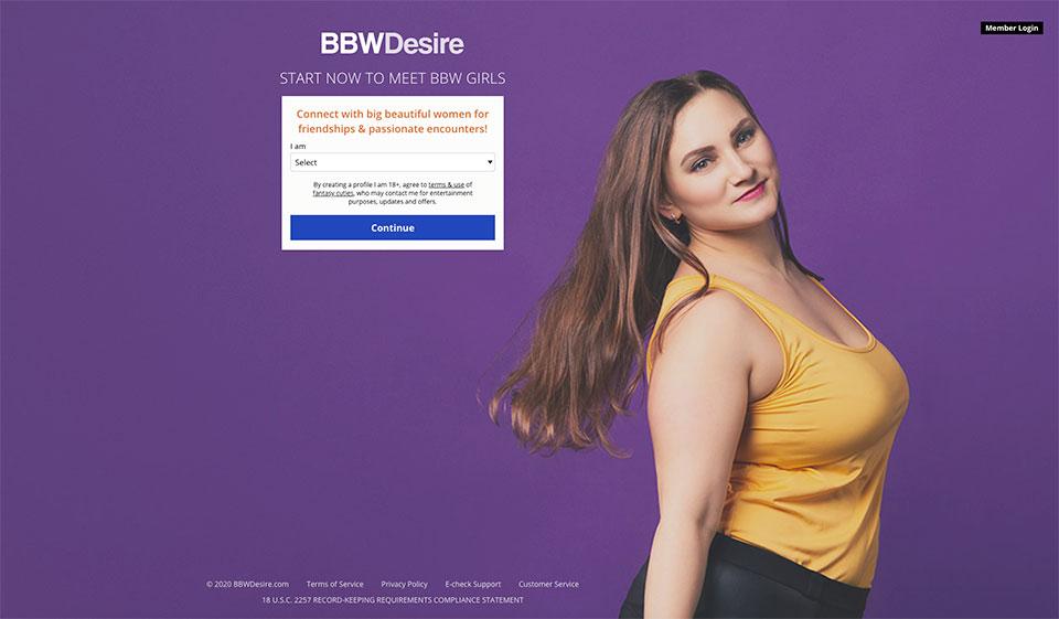 BBW Desire Opinión 2021