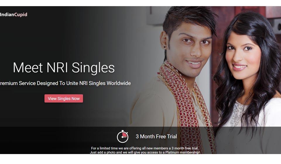 IndianCupid Opinión 2021