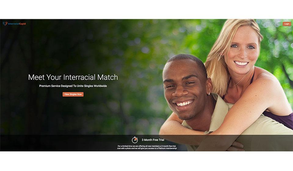 InterracialCupid Opinión 2021