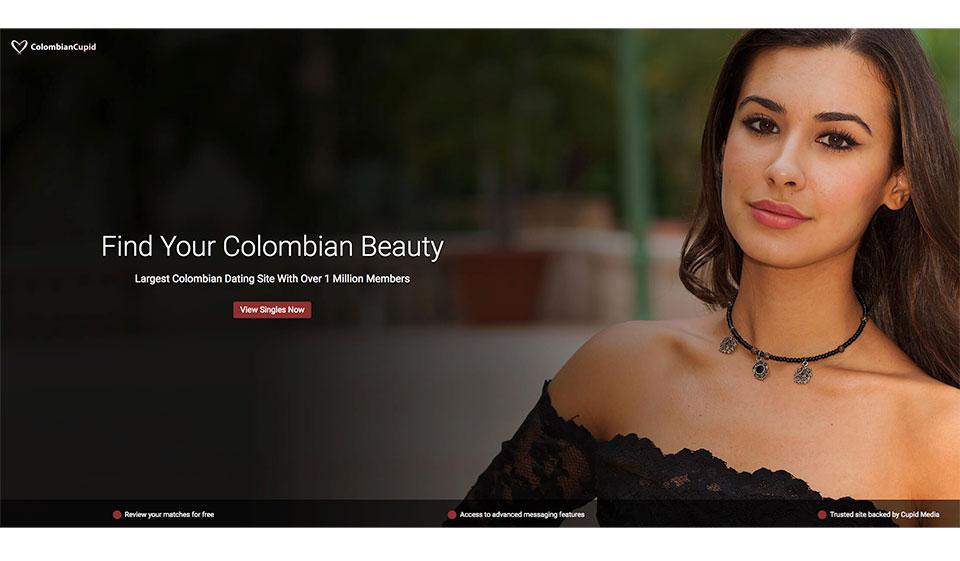 ColombianCupid Opinión 2021