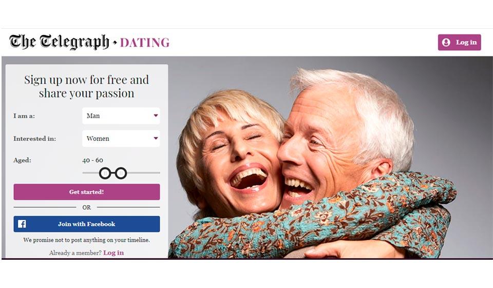 Telegraph Dating Opinión 2021