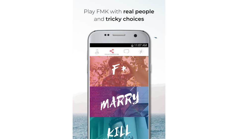 Fuck Marry Kill Opinión 2021