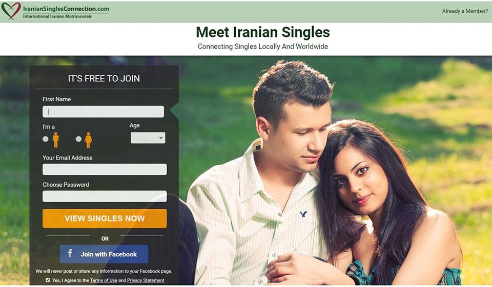 IranianSinglesConnection Opinión 2021