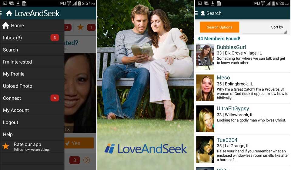LoveAndSeek Opinión 2021