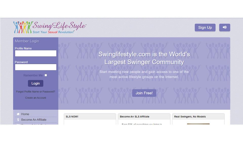 SwingerLifestyle Opinión 2021