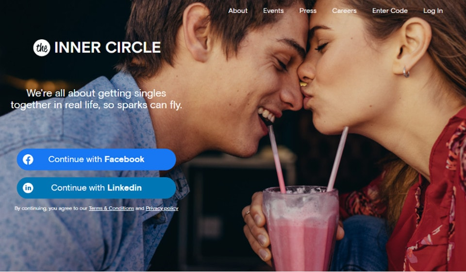 The Inner Circle Opinión 2021