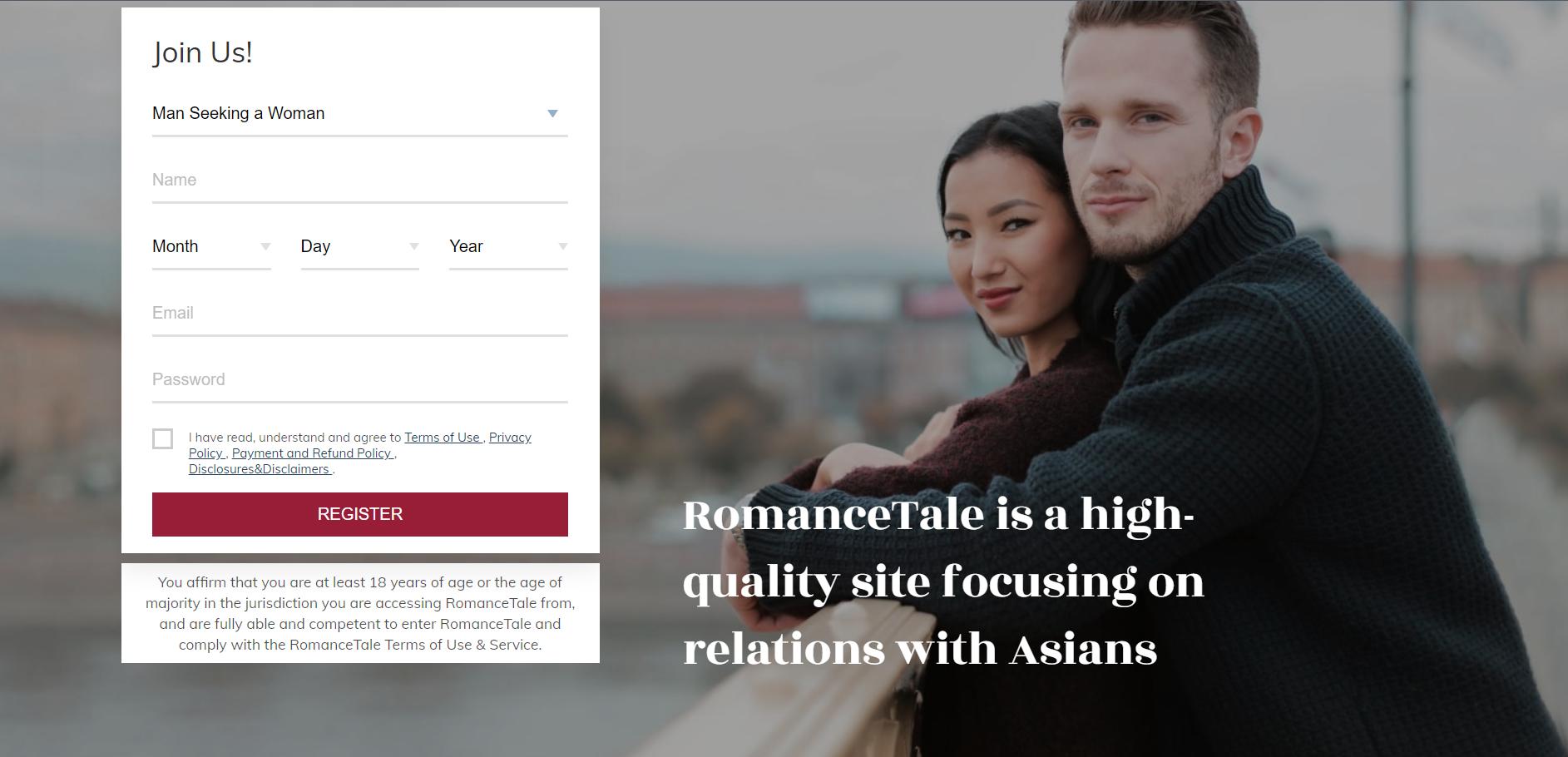 Romance Tale Opinión 2021