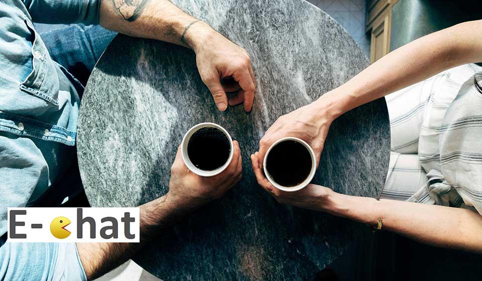 E-Chat Opinión 2021