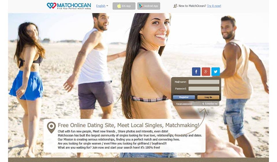 Match Ocean Review – ¿Es legítimo o una estafa?