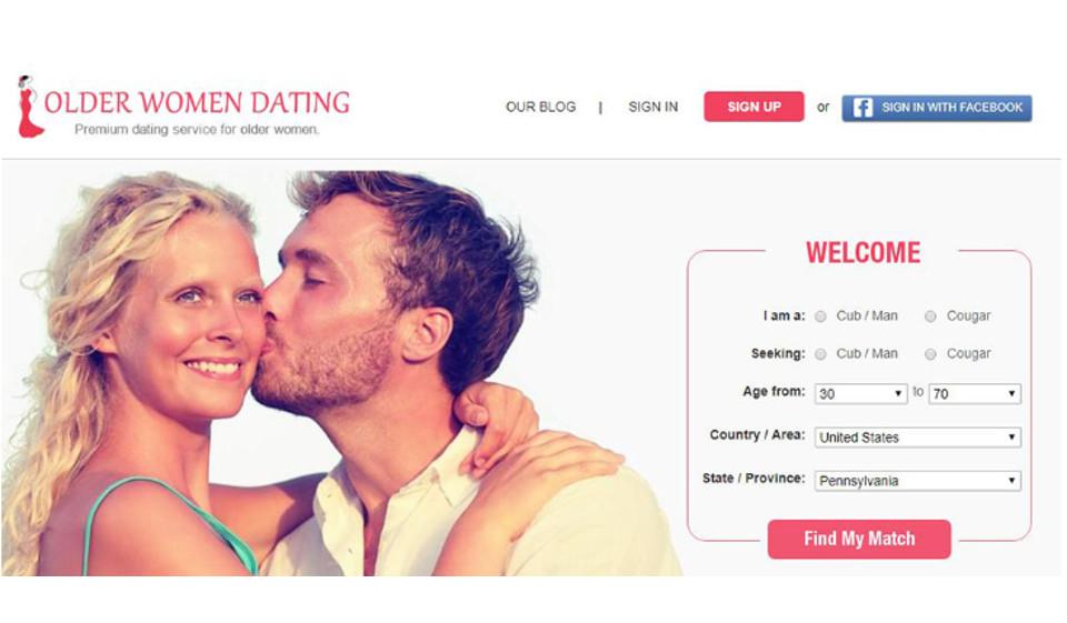 Older Women Dating Opinión 2021