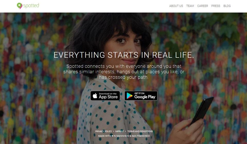 Spotted.com Opinión 2021