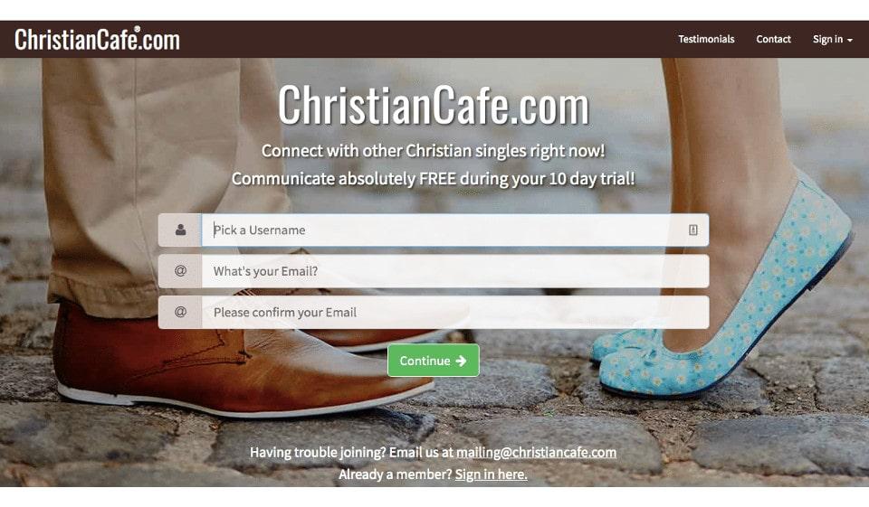 ChristianCafe Opinión 2021