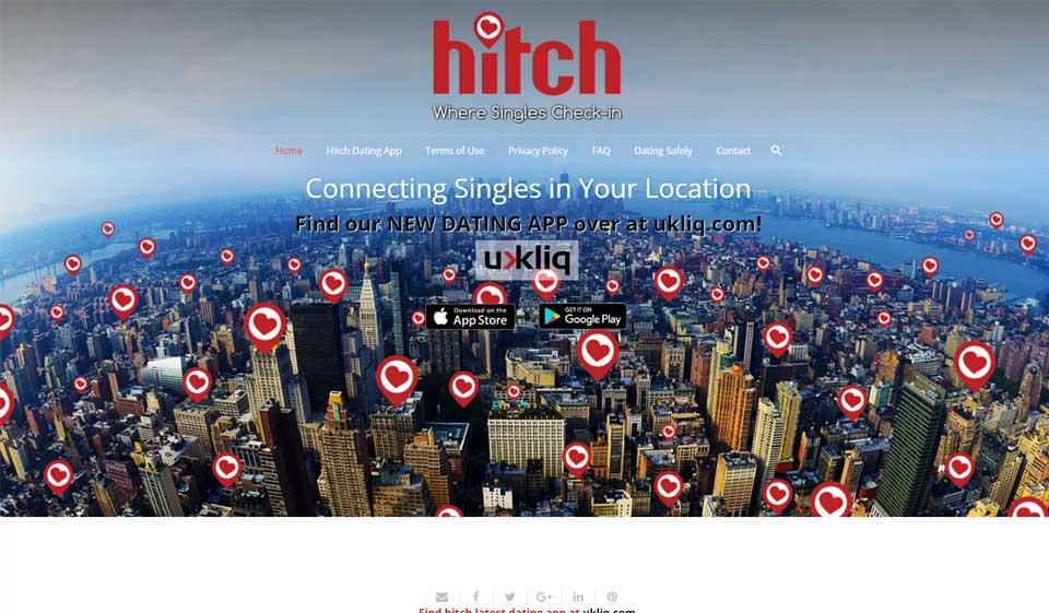Hitch  Opinión 2021