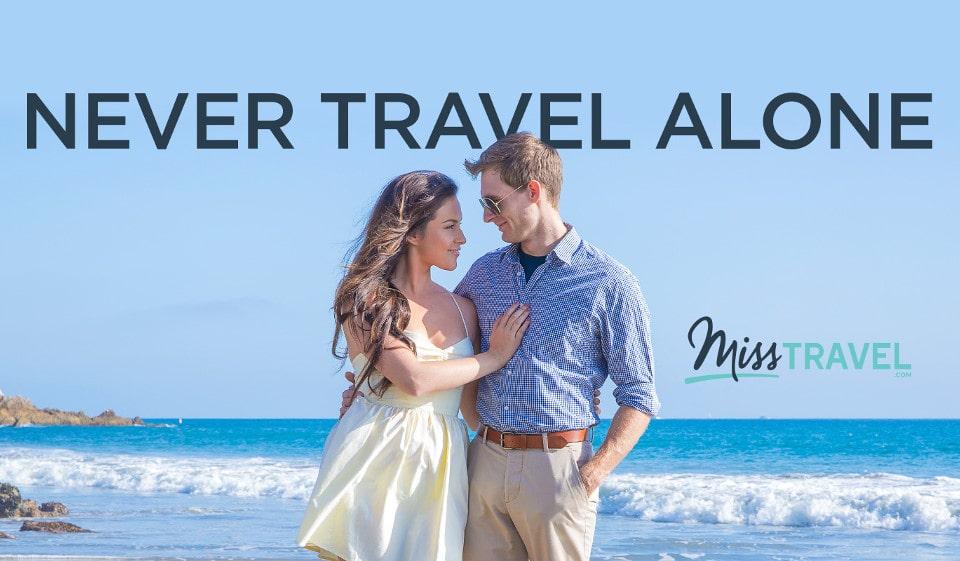 Miss Travel Opinión 2021