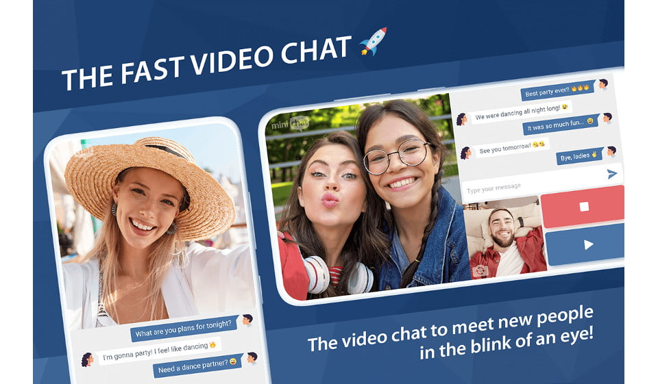 Mini Chat Opinión 2021
