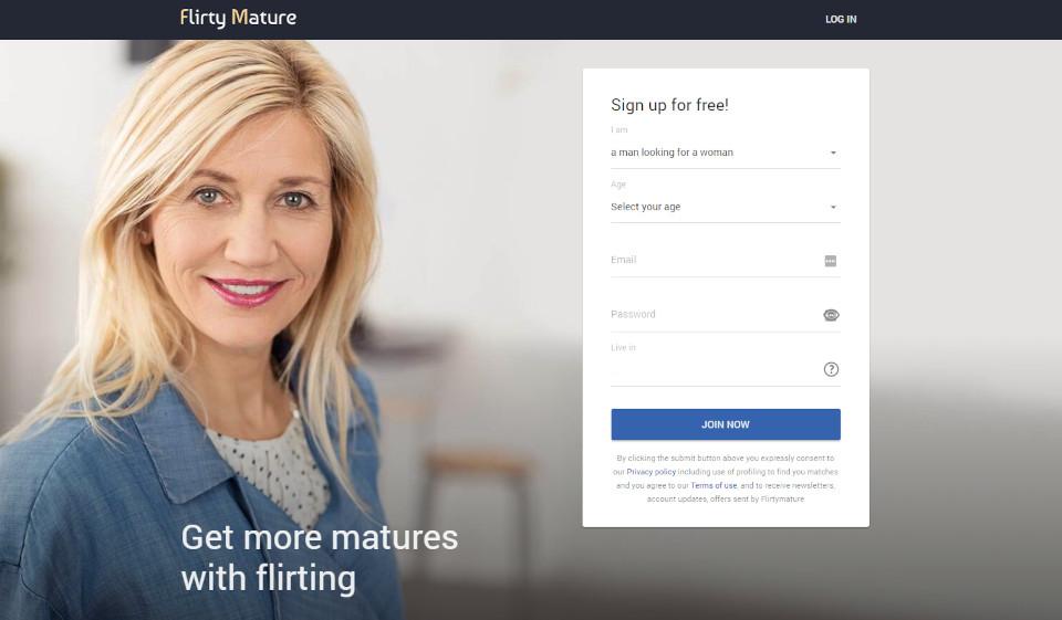 FlirtyMature Opinión 2021